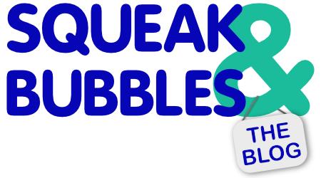Squeak and Bubbles Leeds Blog