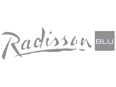 Radisson Blu Hotels use Squeak and Bubbles