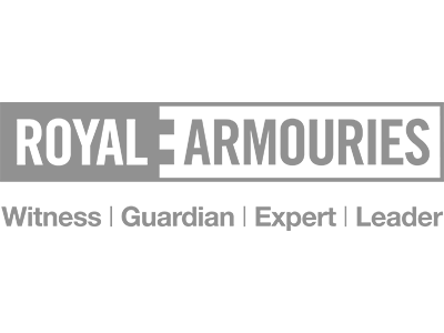 The Royal Armouries use Squeak and Bubbles